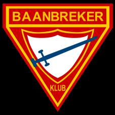 Baanbreker Logo 6cm