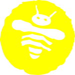 Drawwertjie Logo Kryt 4cm