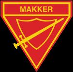 Makker Logo 4cm