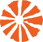 Uitblinker Logo Kryt 4cm