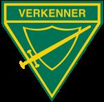 Verkenner Logo 4cm