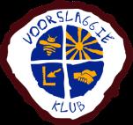 Voorslaggie Logo Kryt V 4cm